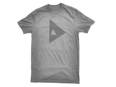 Dfalt - Greyscale T-shirt main photo