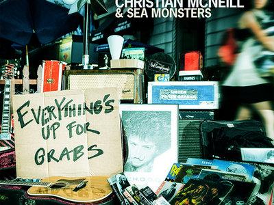 Bonus package- Full CD + Vinyl Single main photo