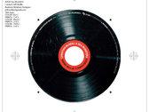 Bonus package- Full CD + Vinyl Single photo