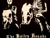 Limited Edition Skeleton Rider T-Shirt photo