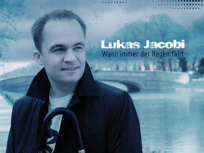 Wann Immer der Regen Fällt (German CD featuring John Schlitt) main photo