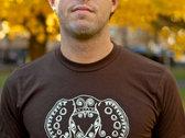 Elephant t-shirt photo