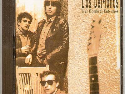 Tres Hombres Enfermos (1991) main photo
