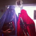 Men In Burka image