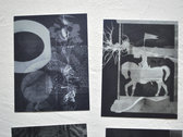 Ape Delay Photograms postcard set photo