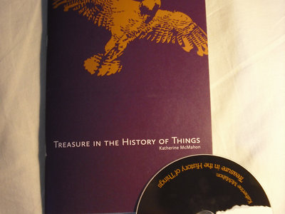 Treasure in the History of Things  (pamphlet and CD) main photo