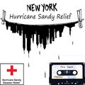 Hurricane Sandy Relief Mixtape image