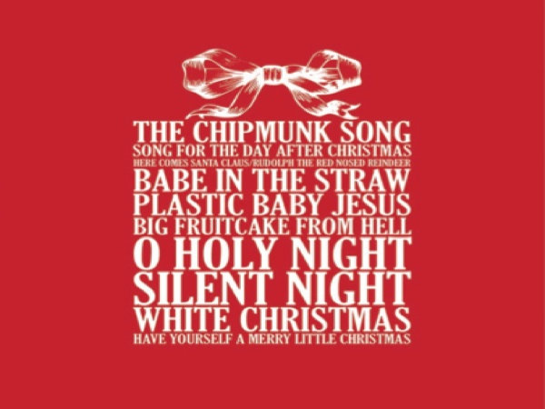 Day After Christmas.Song For The Day After Christmas The Lost Dogs
