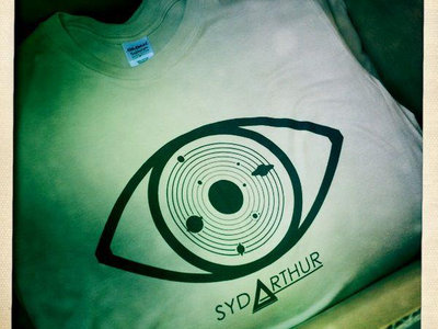 Astral Eye T-Shirt main photo
