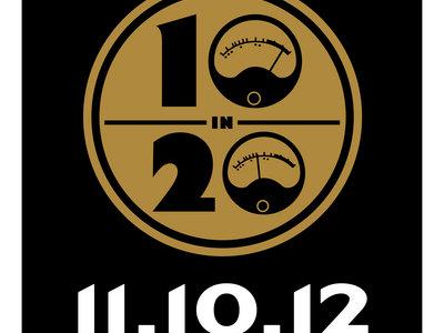 Admission to Saturday 11/10 album release show main photo