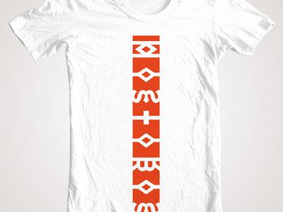 MYSTYRYS T-shirt main photo