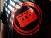 "Tanya Morgan ""Cassette Logo"" T-Shirt photo"