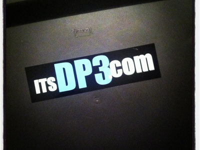 ITSDP3.COM STICKER main photo