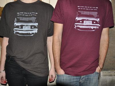 The ORC 5TRA Tshirt main photo