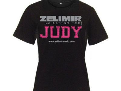 JUDY T-Shirt by ZELIMIR, ft Albert Lee main photo