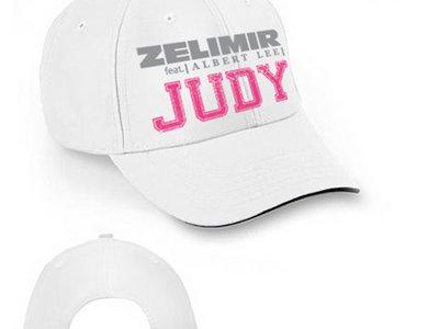"""""""JUDY"""" Baseball Cap + Free Download main photo"""