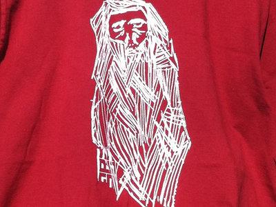Mndface T-Shirt main photo
