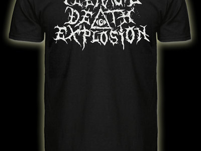TDE Logo Shirt main photo