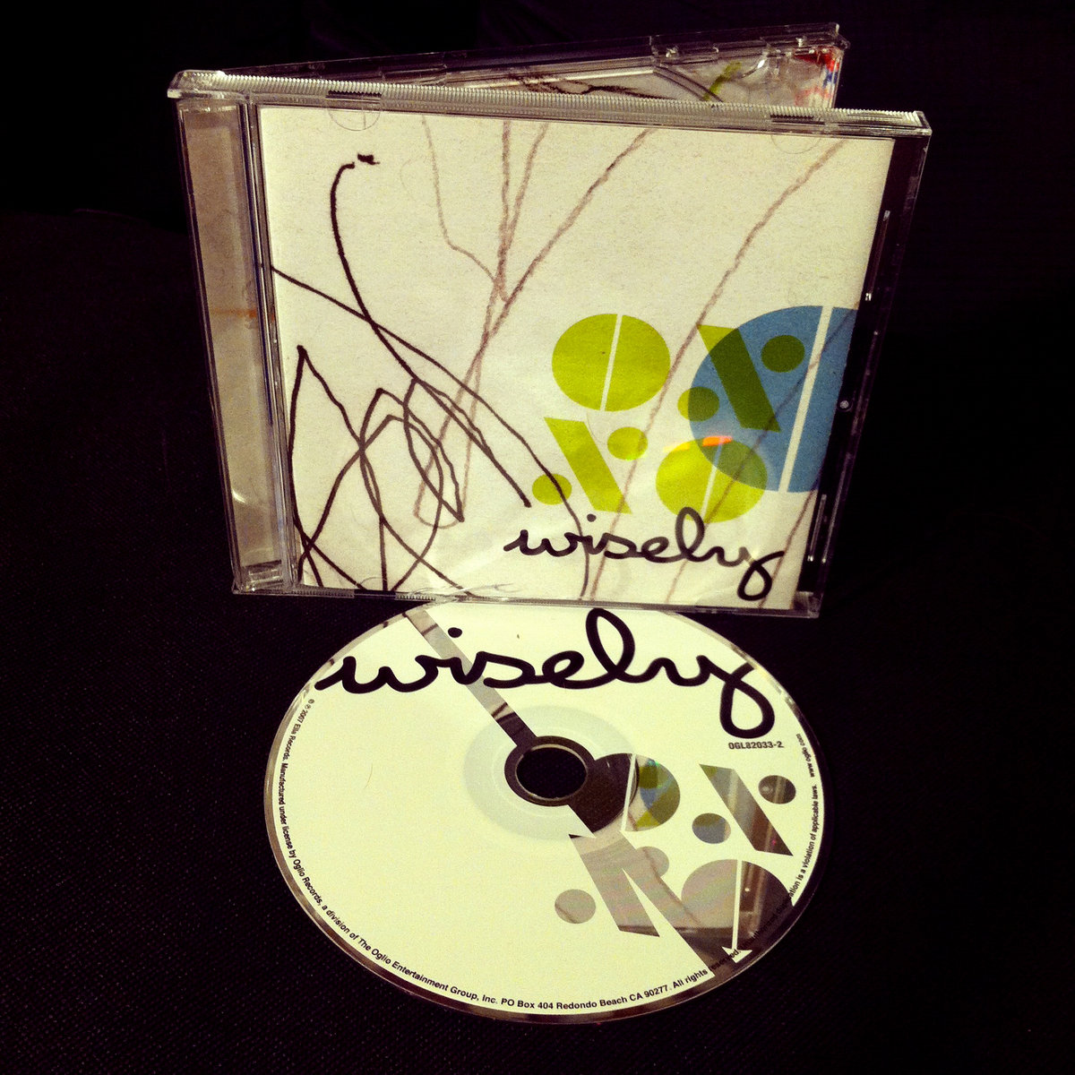 Wisely (Bonus Track Edition)   Willie Wisely