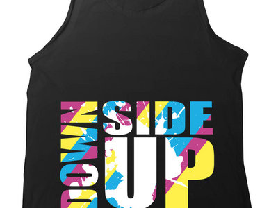 Summer Splash Tank Top main photo