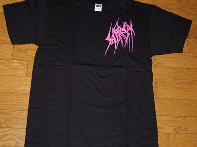 SETE STAR SEPT logo shirt (pink logo) main photo