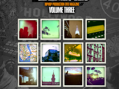 Behind Closed Doors Volume 3 DVD/CD main photo