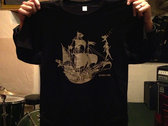 Schooner T Shirt photo