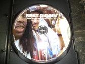 Beat Diggin' DVD photo