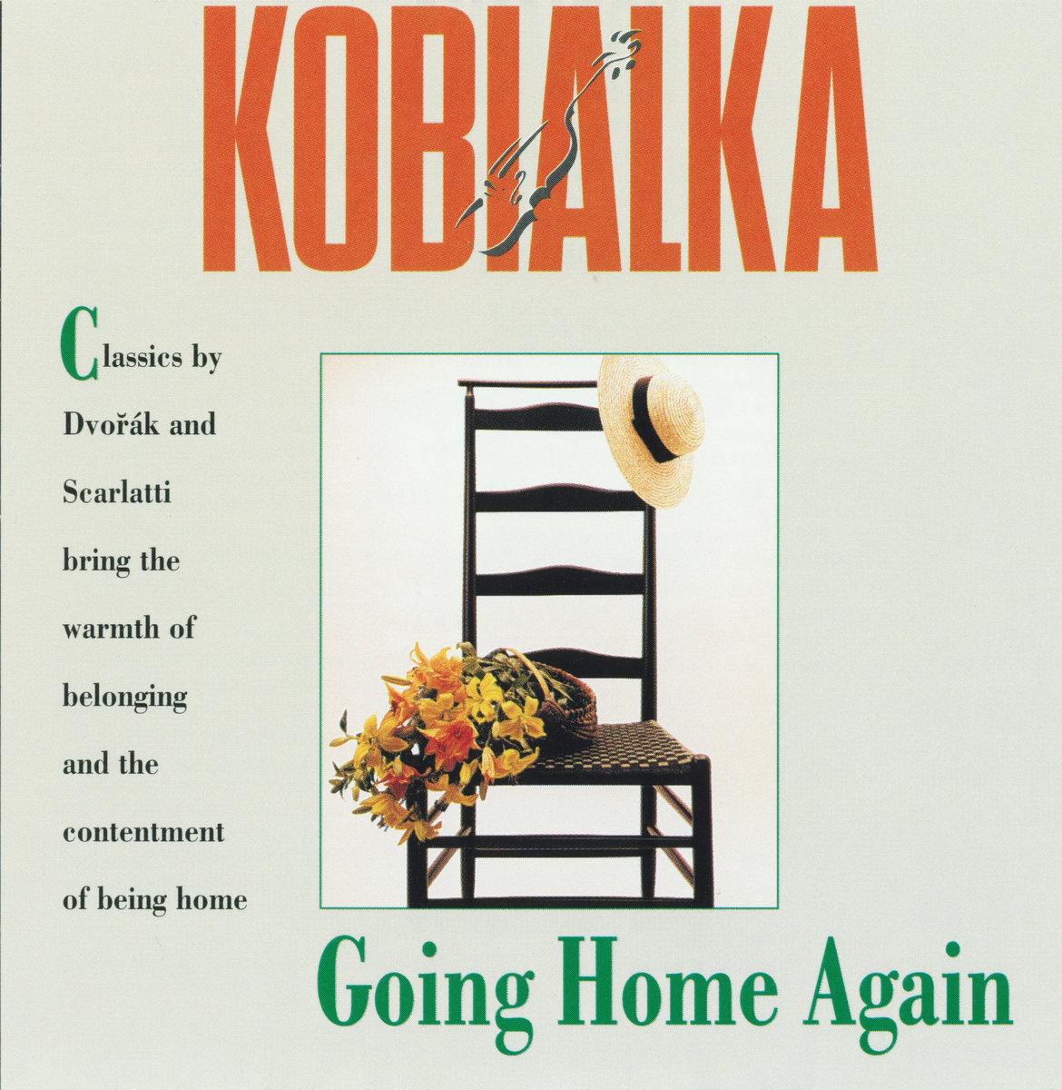 Going Home Again Daniel Kobialka