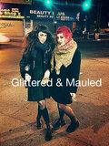 Glittered and Mauled image