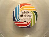 1- Transparent Vinyls 45T / 7 inch Mamba4cats photo