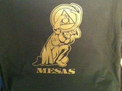 MESAS T-Shirt main photo