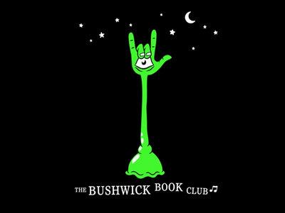 Bushwick Book Club Tshirts main photo