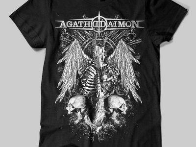 Angel-Daemon Shirt main photo