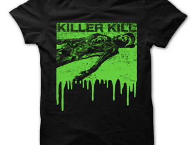Killer Kill Shirt main photo