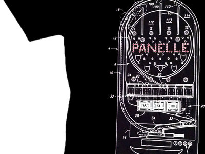 Pachinko Panelle Shirt main photo