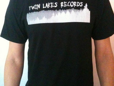 Twin Lakes T-shirt main photo