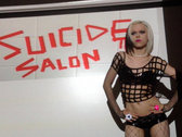 Suicide Salon 'Wet Pants' photo