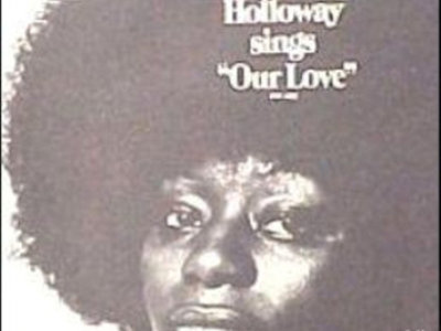 "Original Loleatta sings ""Our Love"" shareable photo! main photo"