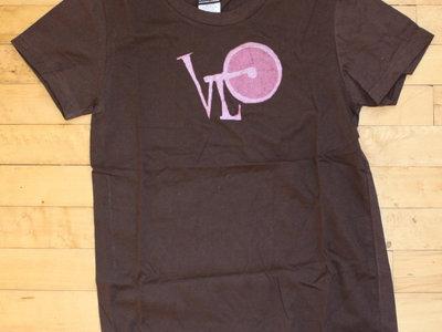 Small Brown T-shirt main photo