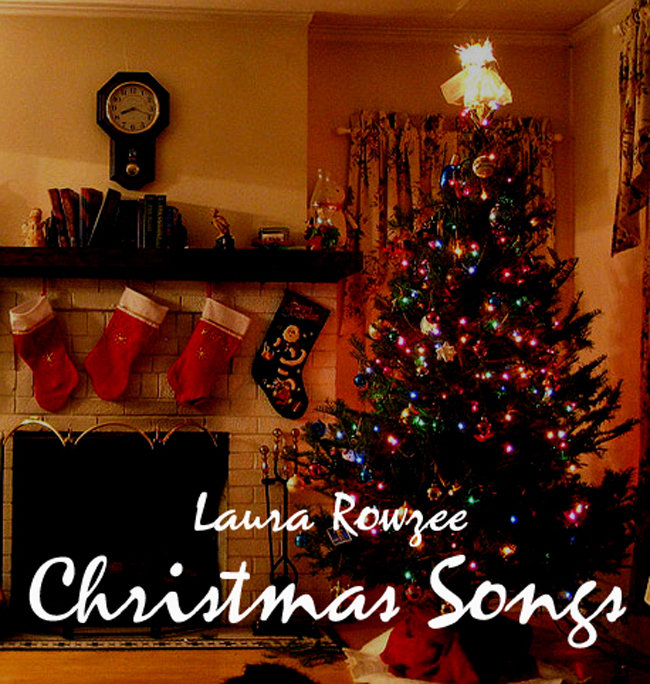"""Includes unlimited streaming of Laura Rowzee: Christmas Songs (Enter """"0.00"""" to receive download free) via the free Bandcamp app, plus high-quality download ..."""