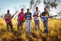 Wild Dingo Band image