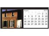 2013 Desk Calendar photo