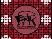 ENK CHRISTMAS PARTY | FRIDAY DECEMBER 14TH | LIFE photo