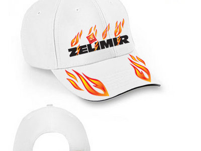"""ZELIMIR"" Baseball CAP + free download! main photo"