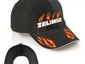 """ZELIMIR"" Baseball CAP + free download! photo"