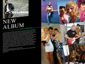 ZELIMIR's Full Color Biography (cd included + free download) photo