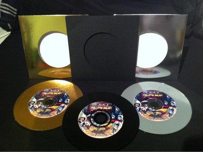 Endor Recordings Volume Seven - Compact Disc main photo