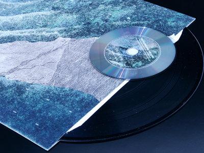 """12"""" LP + CD + Digital Album main photo"""