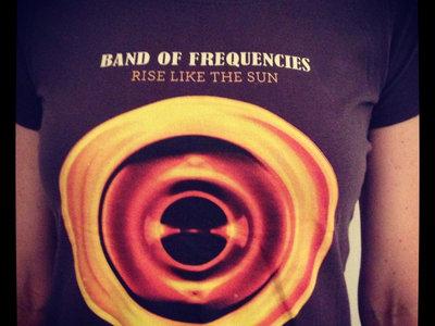 RISE LIKE THE SUN - Mens & Ladies T-Shirt + Album Download main photo
